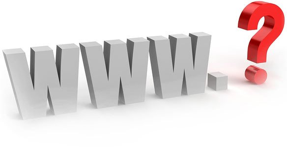 www Domain Name